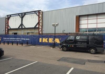 IKEA, Norwich
