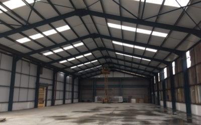 Stuart Barnes – Dudley Building Services