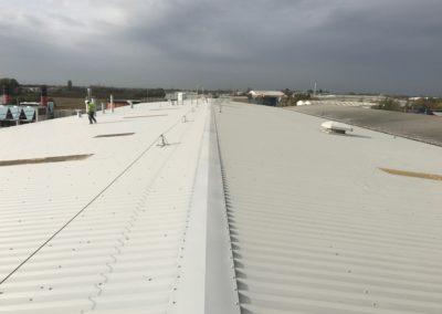 Industrial Roof Repair | G's Fresh Beetroot
