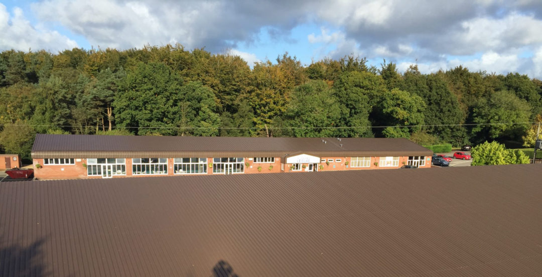 Leisure Complex Refurbishment | Sheringham