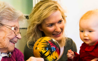 Reducing Loneliness this Christmas