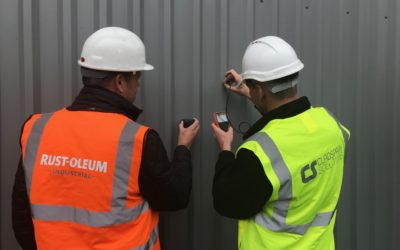 Extend The Life Of Plastisol Cladding