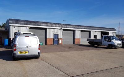 Cut Edge Corrosion Repairs | Ipswich