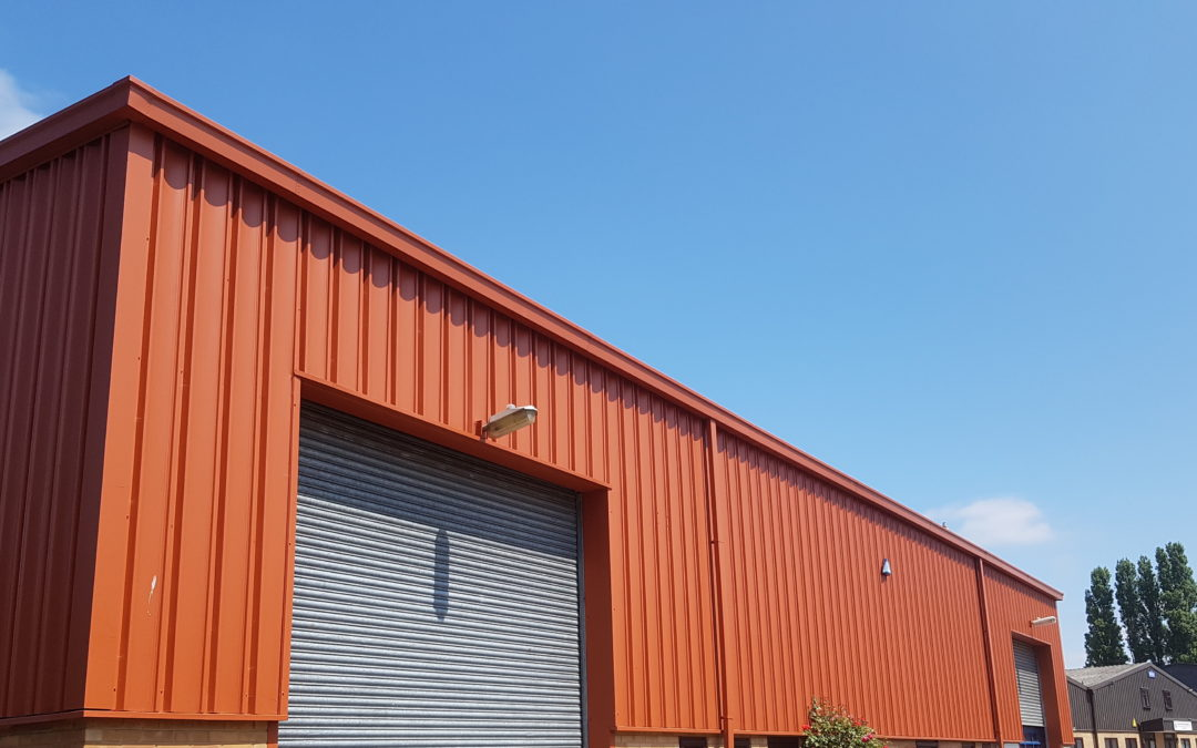 Pros And Cons of Metal Cladding