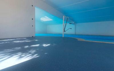 Swimming Pool Painting | Hellesdon