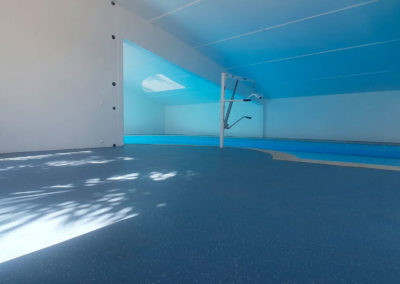 Swimming Pool Painting | Hellesdon